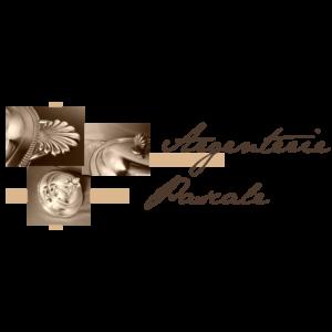 Logo argenterie de Pascale carré transparent