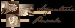 Logo ARgenterie de Pascale transparent