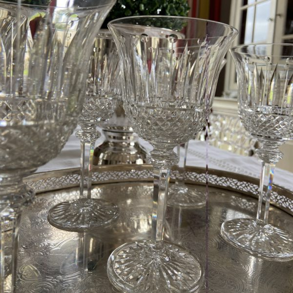 verres à vin ou à eau