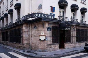 Relmais Louis XIII