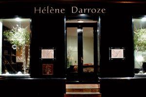 Restaurant Héléne Darroze
